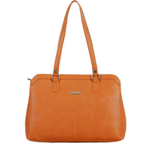 Almond Tan Hand Bag