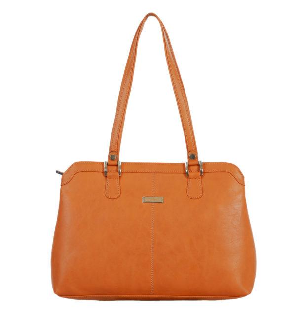 Almond Tan Hand Bag