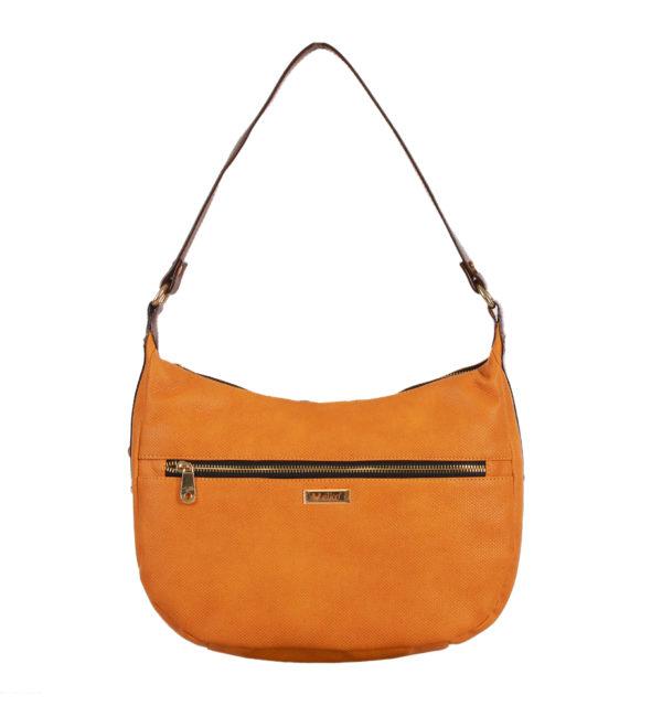 HB-ELK-105 D.HONEY Color Hand Bag