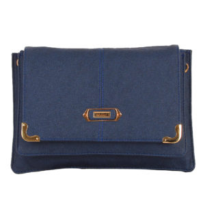 Sling Bag Casual Blue
