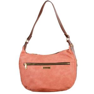 HB-ELK-105 Baby Pink Hand Bag